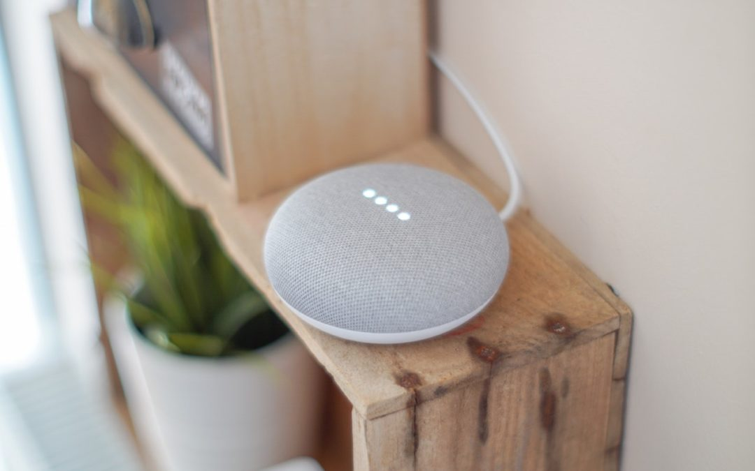 Voicing the Future: How Voice Recognition Is Helping Us Today and Will Change Our Tomorrow