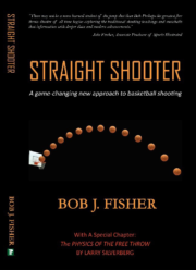 Straight Shooter Book Cover