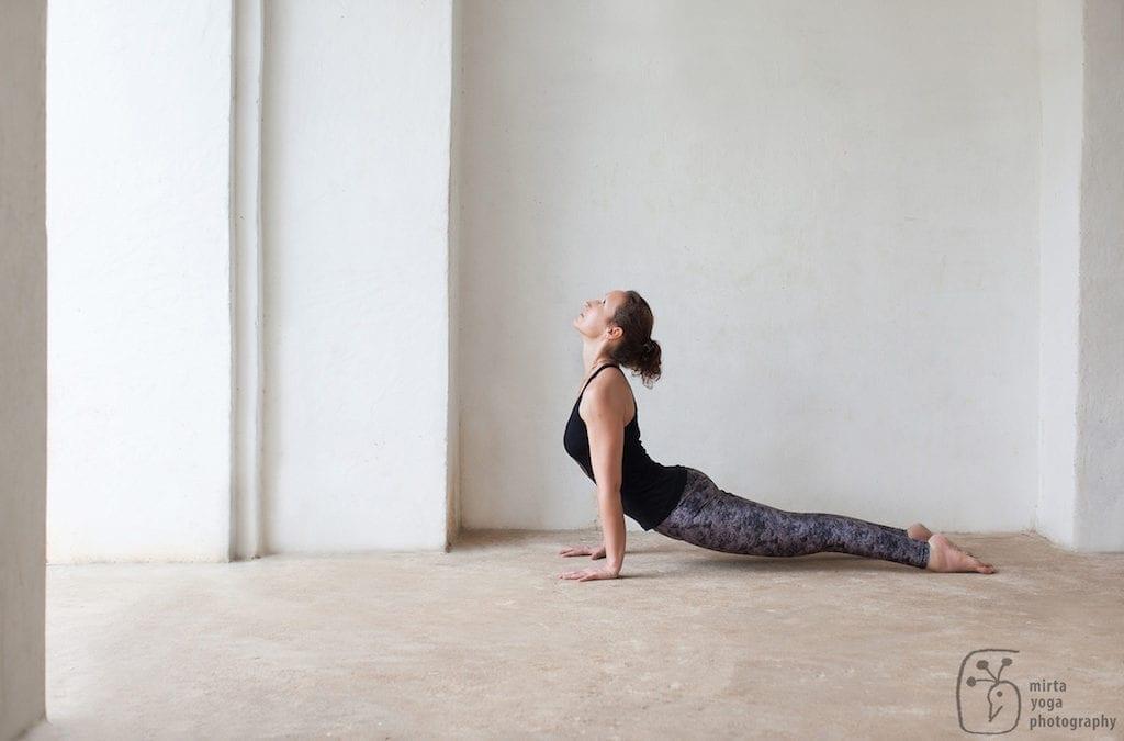 C'est quoi le Hatha Yoga