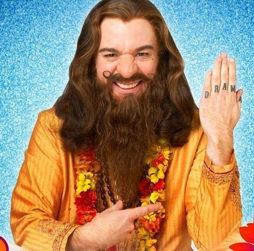 "About the word ""Guru"""