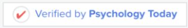 Verified Psychology Today