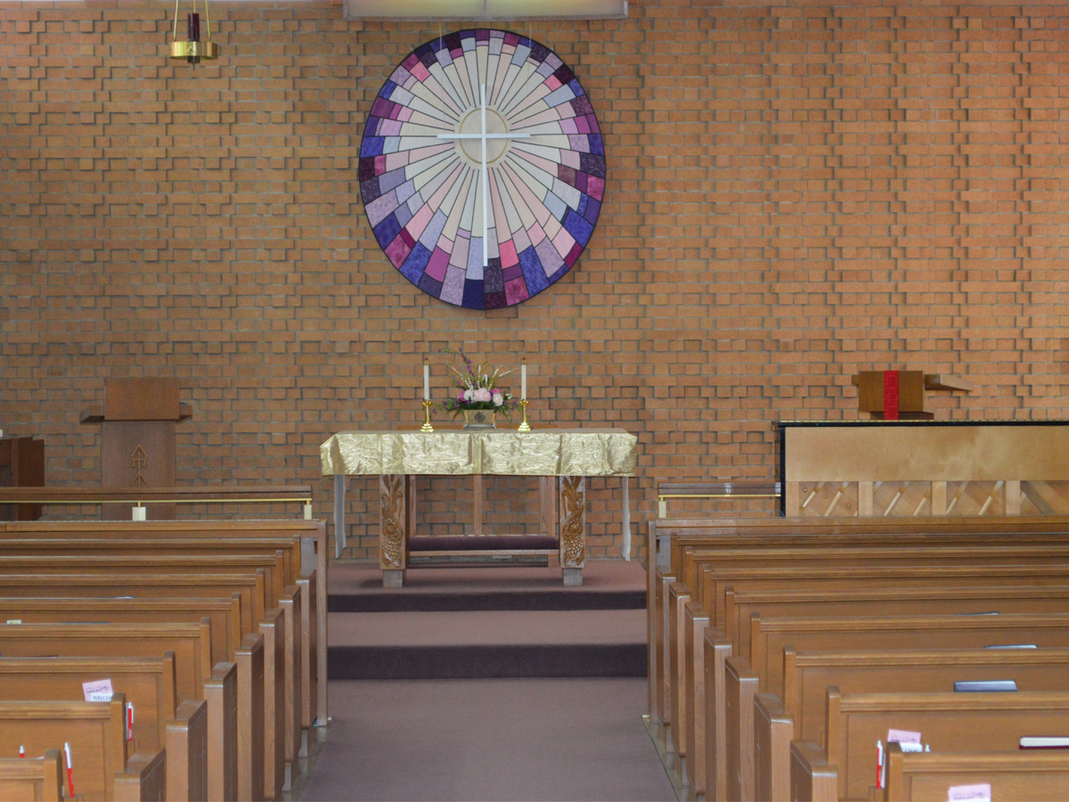 The Chapel at Central United Methodist Church