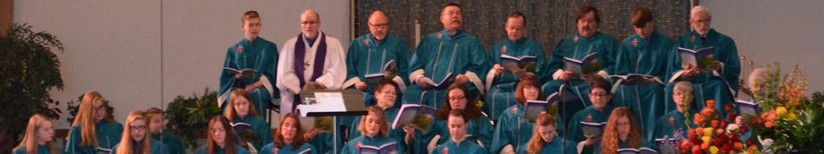 Choirs & Ensembles