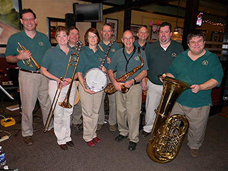 Tuesday Musicale Concert at Waterford Central UMC