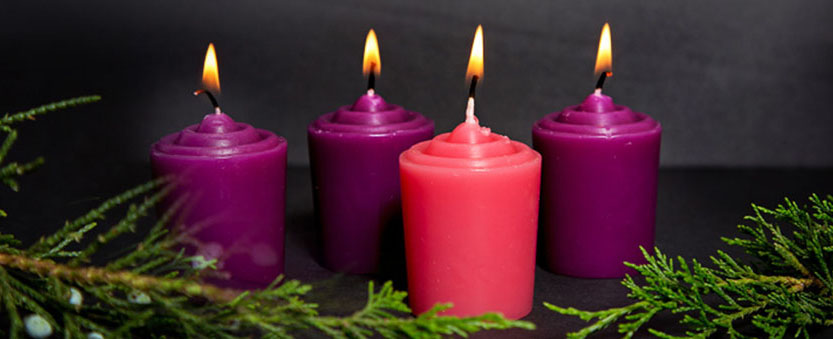 Advent at Waterford Central UMC