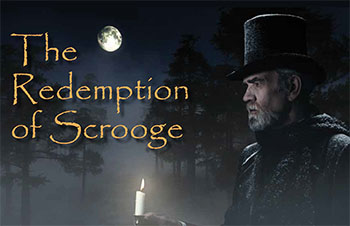 Redemption of Scrooge Sermon Series