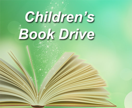 Waterford Refugee Welcome Alliance Book Drive