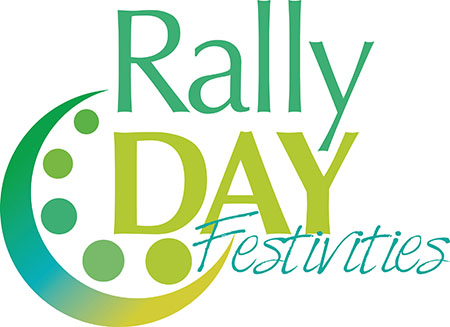 Rally Sunday at Waterford Central UMC