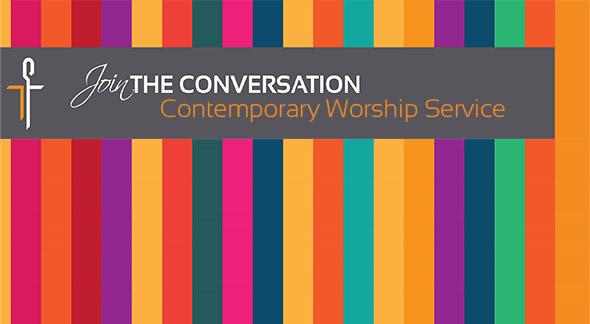 Contemporary Worship at Central UMC