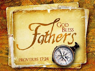 Father's Day Sermon