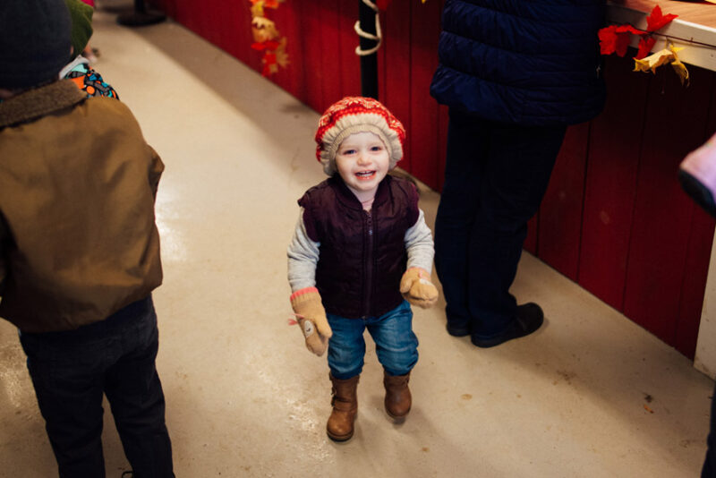 Little Sprouts Preschool and Child Care  - Fun at Spicers