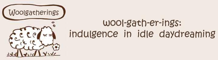Wool-Gatherings Logo