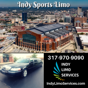 Indy Sports Limo - Indy Limo Services