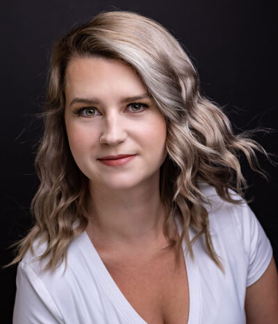 Alison, Stylist, First Impression Salon