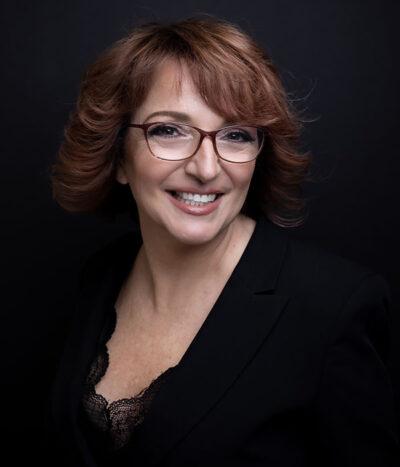 First Impression Salon, Owner, Ann Marie