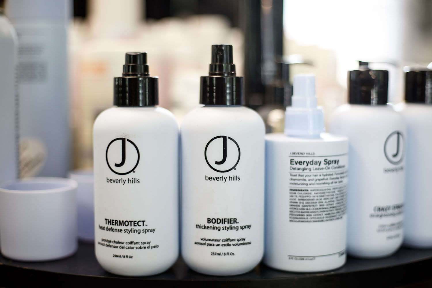 First Impression Salon Products