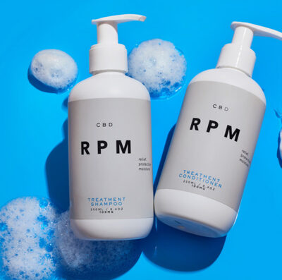 RPM Hair Care Products