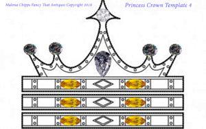 princess_crown_template4_fancythatantiques
