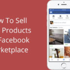 how to sells products on facebook without a shop