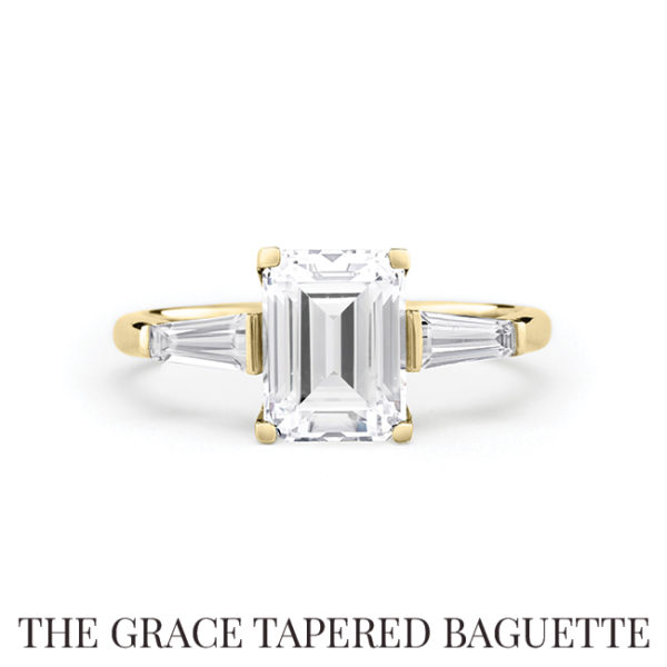 Explore the Grace Ring on Scout Mandolin.