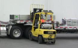 Ramsey Express Trucking