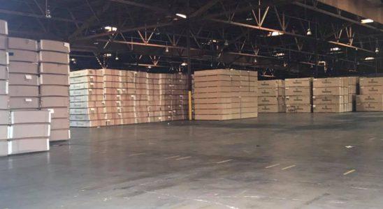 Nation wide trucking Logistics Ramsey Xpress (3)