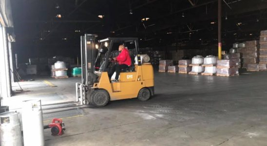Nation wide trucking Logistics Ramsey Xpress (4)