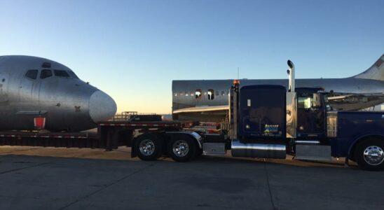 Nationwide Trucking, Ramsey Xpress