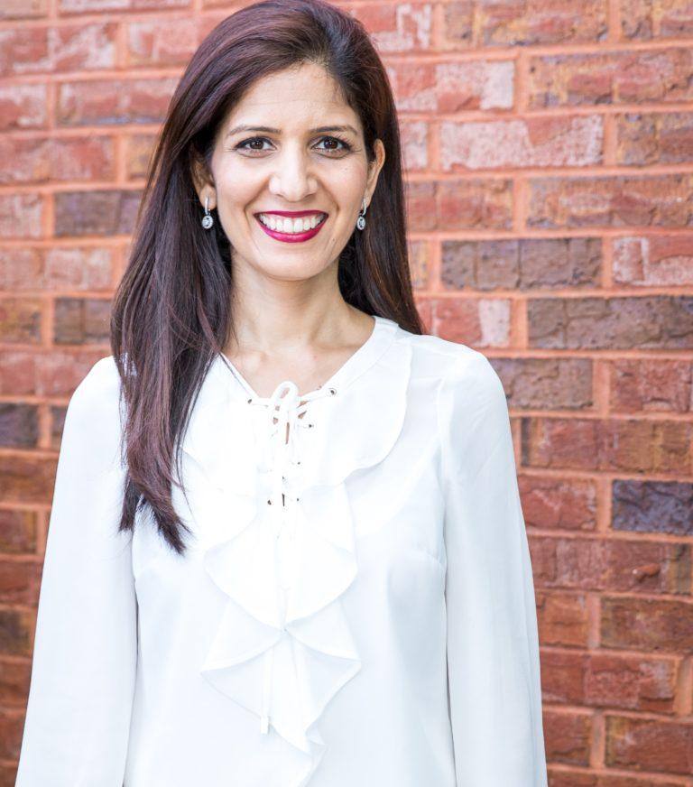 Dentist in Roswell Georgia - Dr. Suvidha Sachdeva of Sunshine Smiles Dentistry- Dentist Roswell GA