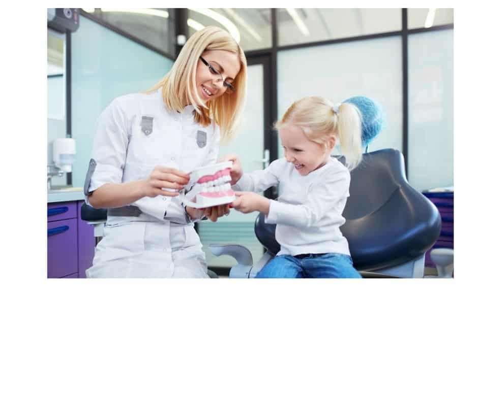 5 tips to maintain Oral Health in Children - Sunshine Smiles Dentistry - Dentist near Roswell, Georgia