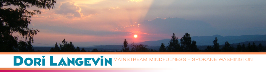 Dori Langevin - mainstream-mindfulness
