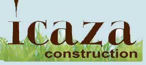 Icaza Construction