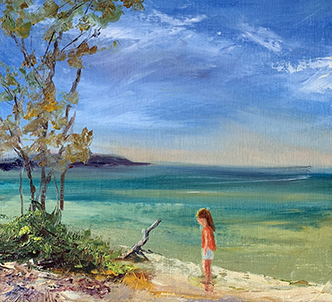 Plein Air Watercolor Painting Workshop