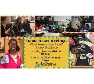 Home Heart Heritage