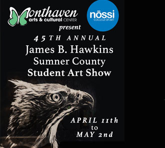 Sumner County Student Art Show MACC