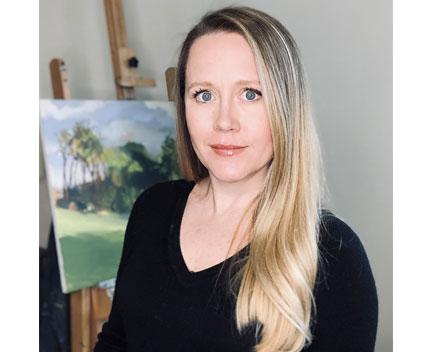 Jessica Lewis Art Teacher