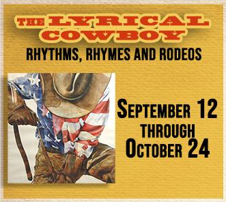 he Lyrical Cowboy: Rhythms, Rhymes and Rodeos