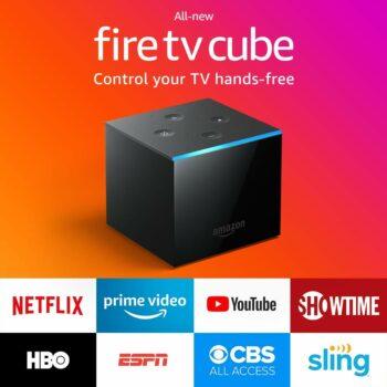 New firetvcube