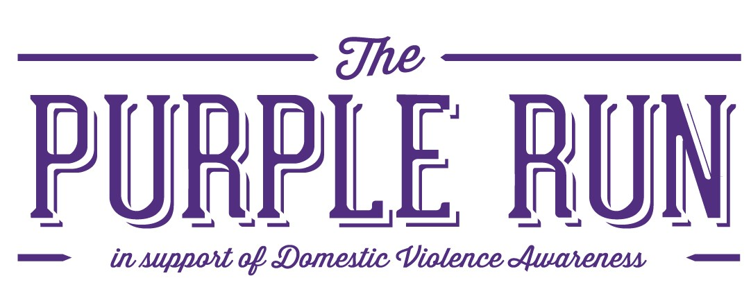Purple Run Logo - 2021