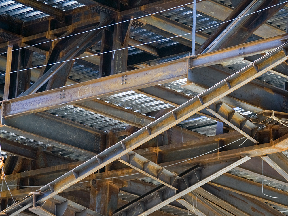 Superior Iron Structural Steel Fabrication