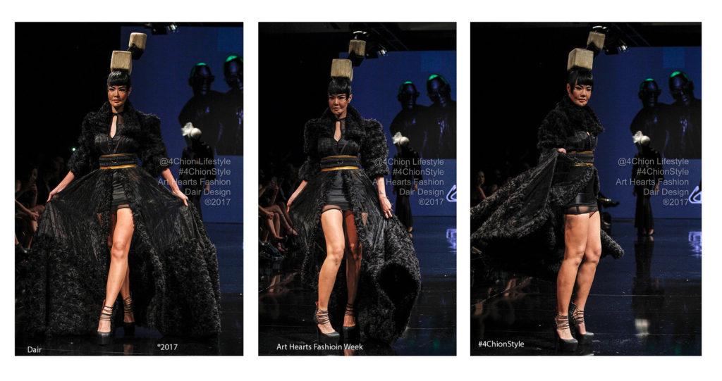 Dair Art Hearts Fashion LA 4Chion Lifestyle