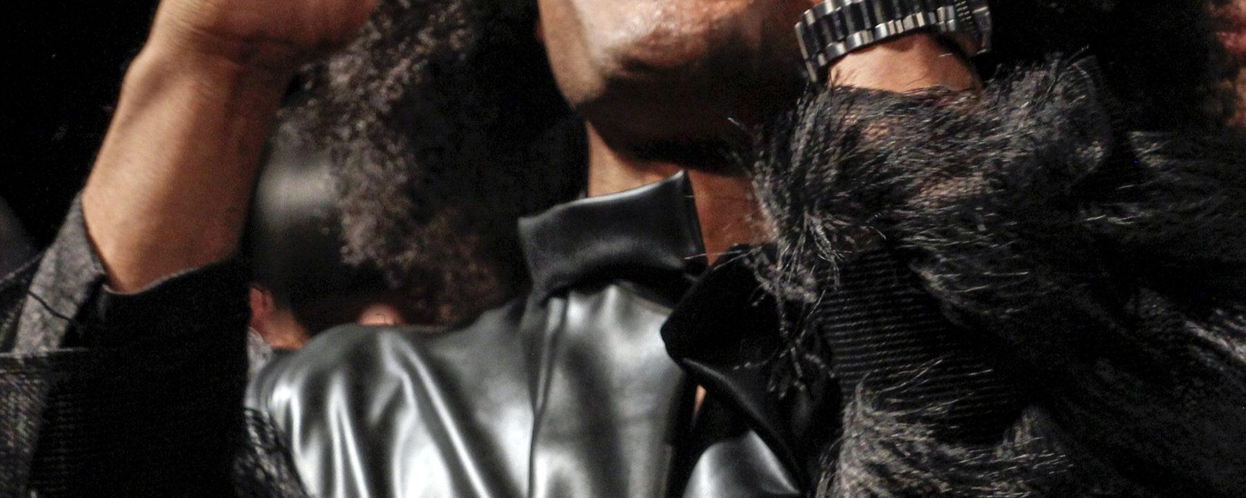 Odair Pereira Dair Fashion Art Hearts Fashion 4Chion Lifestyle