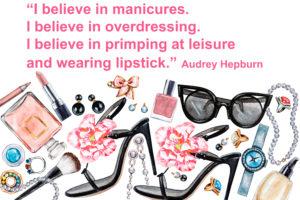 Beauty Audrey Hepburn