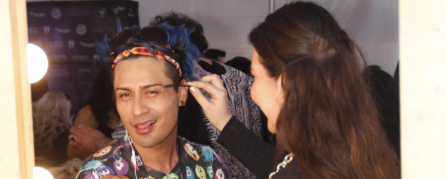 D' Jesus Trujillo Style Fashion Week 4Chion LIfestyle