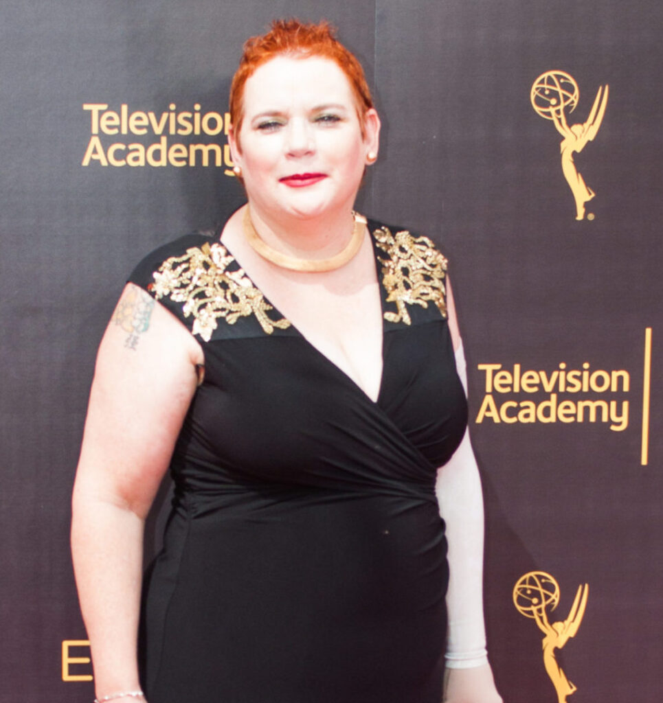 Tammy Forchion The-Emmy-Creative-Arts-Red-Carpet-4Chion-Lifestyle