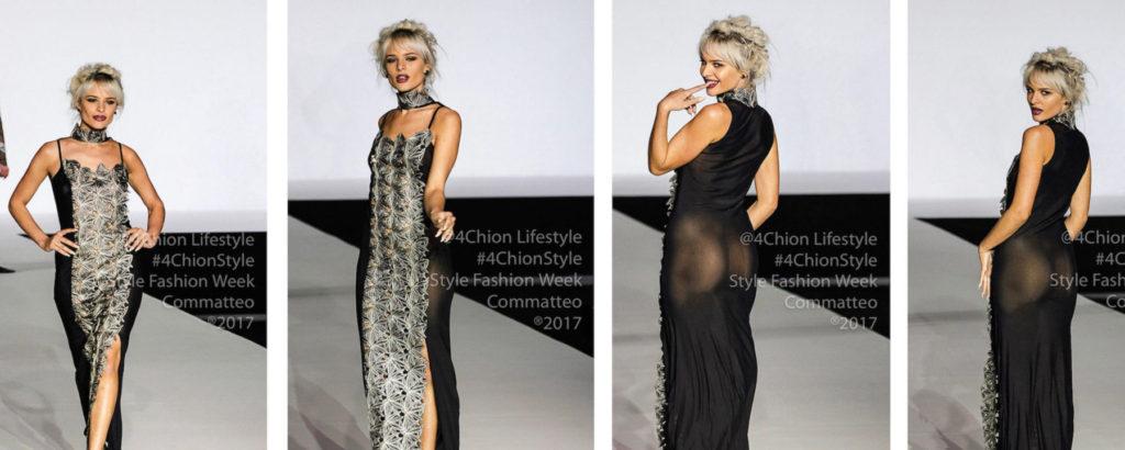 Ava Capra Model Beauty 4Chion Lifestyle