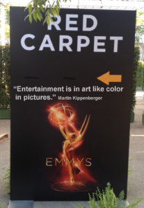 Red Carpet Emmmys 4Chion Lifestyle