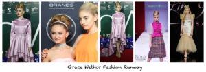 Grace Wethor Fashion Runway Coverage 4Chion Lifestyle