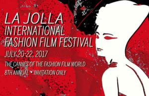 La Jolla FashioN Film Festival 2017