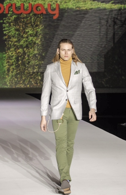 Style Fashion Week Los Angeles 4chion lifestyle Moods of Norway